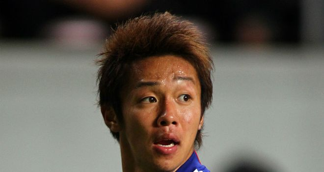 Hiroshi Kiyotake: Stuttgart sent a scouting team to the Far East to watch the midfielder