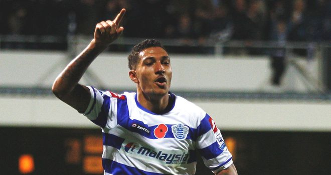 Jay Bothroyd: Insists that Queens Park Rangers must show no fear in the upcoming fixtures