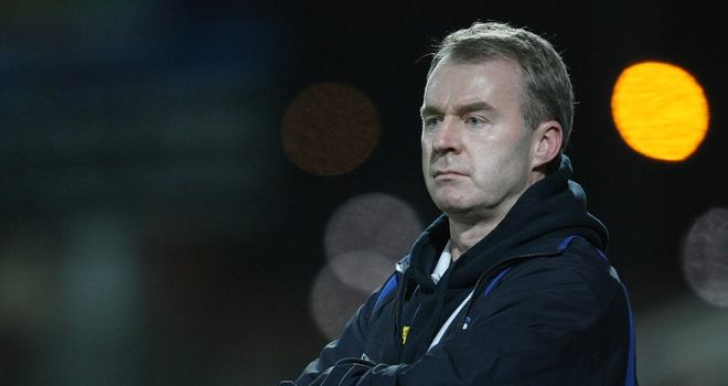 John Sheridan: Expected more from Pilgrims
