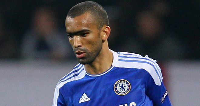 Jose Bosingwa: Chelsea full-back missed training and is unlikely to play against Valencia