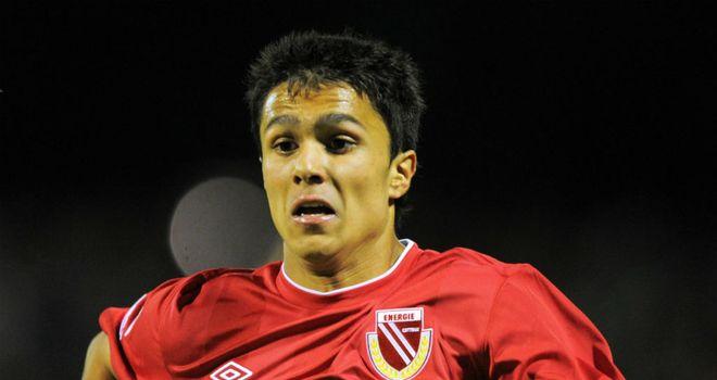 Leonardo Bittencourt: The versatile midfielder signs for German champions Borussia Dortmund