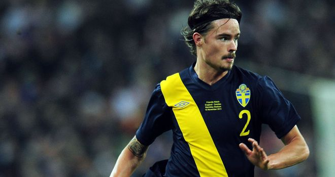 Mikael Lustig: Looking forward to playing for Celtic after deal was agreed with Rosenborg