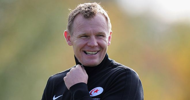 Mark McCall: Pleased with final regular season win