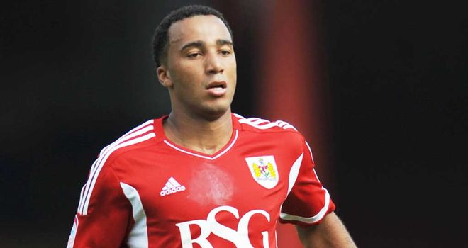 Nicky Maynard: Wanted by a number of clubs