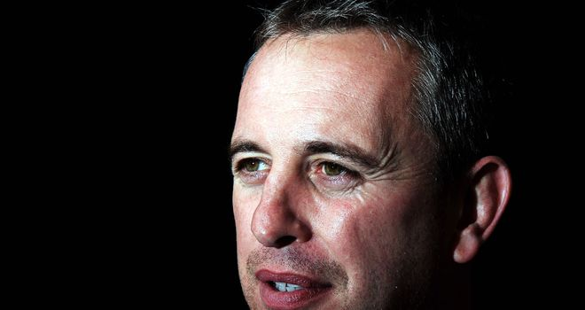 Steve McNamara: another night of disappointment against the Kangaroos
