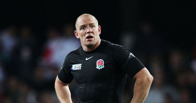 Mike Tindall: Case against England fine has been delayed