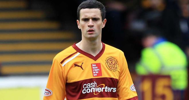 Jamie Murphy: Turned down an opportunity to join Blackpool after clubs agreed fee
