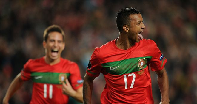 Nani: Claims injuries and suspensions are destroying England's team
