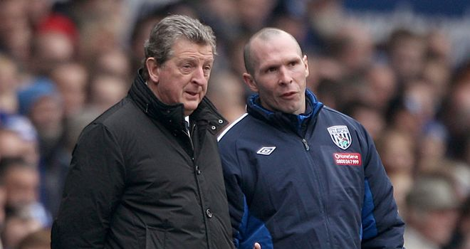 Michael Appleton: Backing Roy Hodgson as the right man for the England job