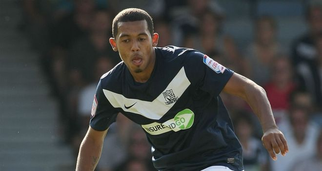 Ryan Hall: Southend winger is attracting a lot of interest in the Championship