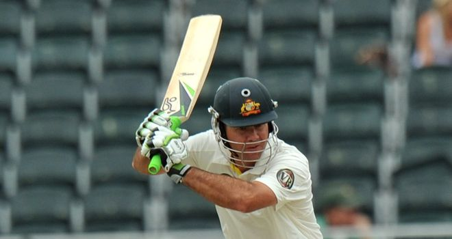 Ricky Ponting: Veteran eager to keep contributing to the Australia cause