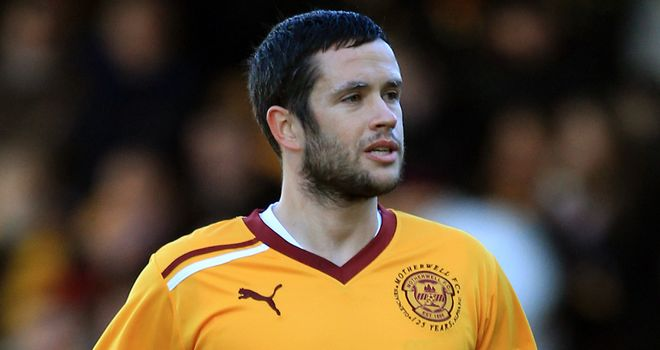 Tim Clancy: Jumped at the chance to join Hibernian