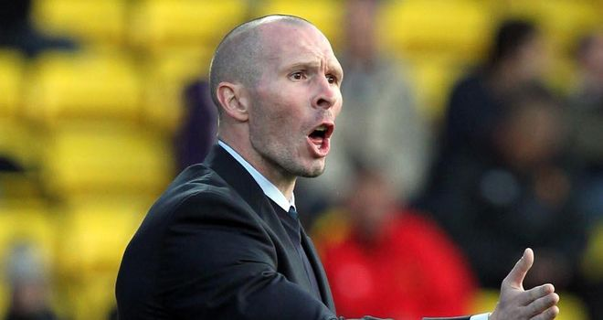 Michael Appleton: Portsmouth's new manager still waiting to make his mark on the club