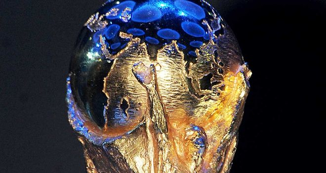 World Cup: Brazil will host the 2014 tournament