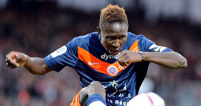 Mapou Yanga-Mbiwa: Former France Under-21 star has made almost 150 appearances for Montpellier