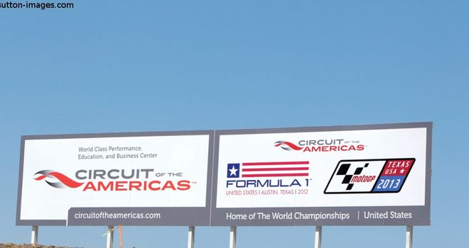 Circuit of The Americas: Tickets going on sale