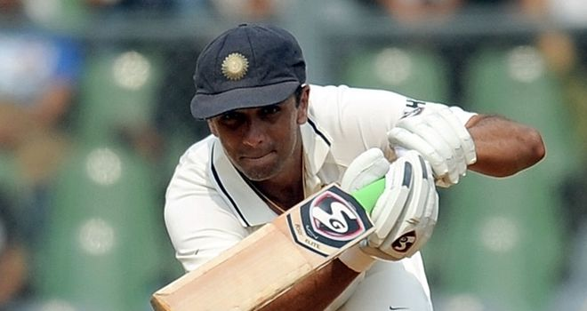 Dravid: dignified, says Nass