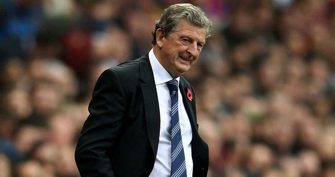 Roy Hodgson: Annoyed that the Baggies' penalty curse struck again at home to Wigan