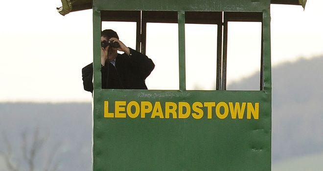 Leopardstown: Moved weekend feature race