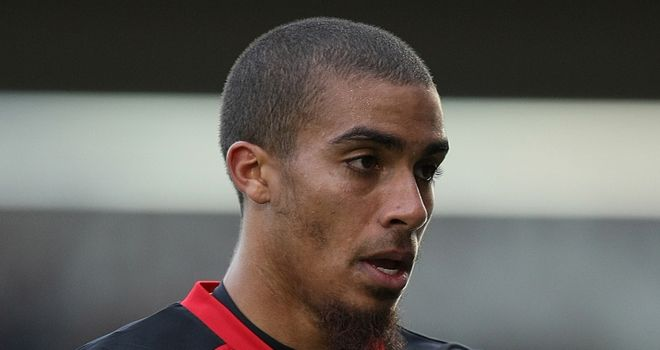 Lewis Grabban: Scored two late goals as Rotherham edged past Barrow