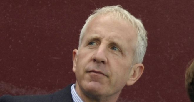 Randy Lerner: Chairman admits he has overseen a difficult period for Aston Villa