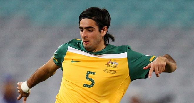 Rhys Williams: Eyes on Premier League