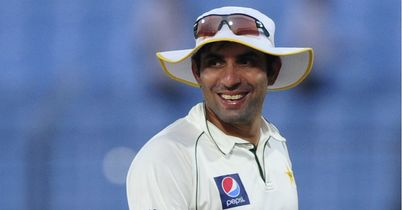 Misbah-ul-Haq: Looking for a clean slate