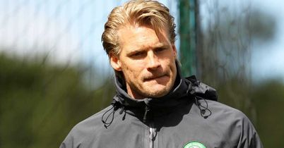 Johan Mjallby: Celtic assistant manager wants a clinical edge against HJK Helsinki