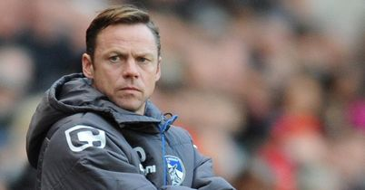 Dickov: Sends Bembo to Celtic