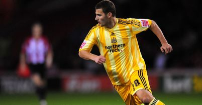 Tamas Kadar: Hungary international has joined Roda following release by Newcastle