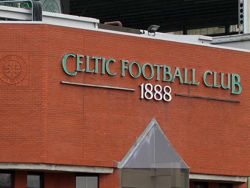 Celtic: Cleared of all four charges