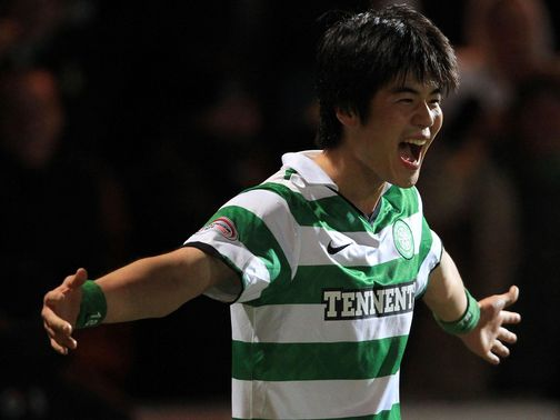 Ki Sung-yeung: Set for Swansea move