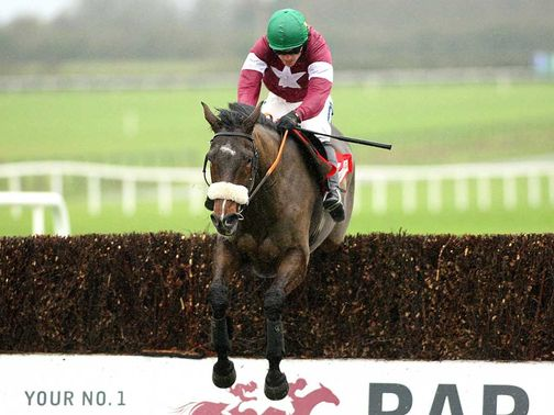 Bog Warrior: Misses the John Durkan