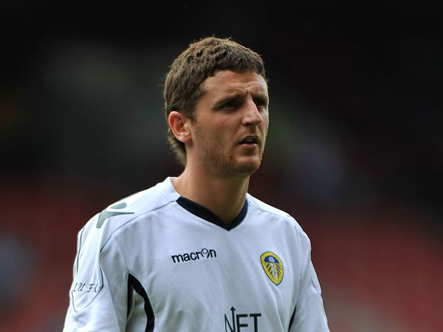 Alex Bruce