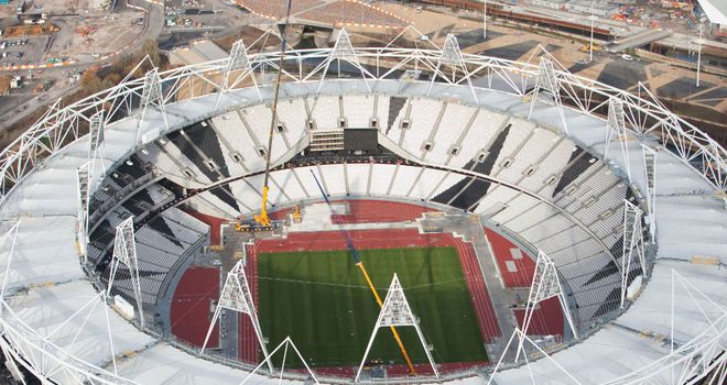 Olympic Stadium: Legacy plans slammed