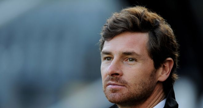AVB: 'thrives on pressure'