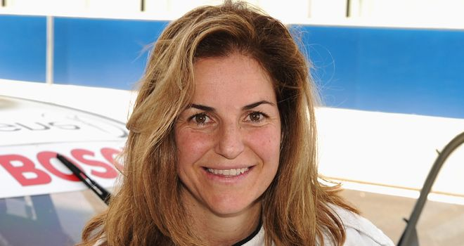 Arantxa Sanchez-Vicario: Has quit her post as Spain's Fed Cup captain