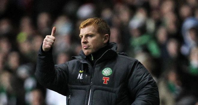 Neil Lennon: Will decide in the next few days if he will give Ingolfur Sigurdsson the thumbs up at the club