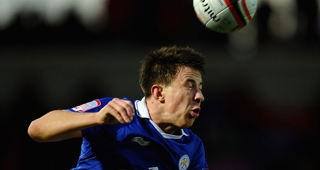 Sean St Ledger: Leicester defender still has a future at the club