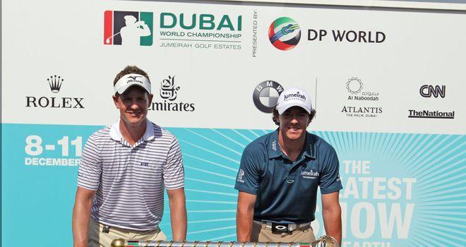Dwc Player Profiles Golf News Sky Sports