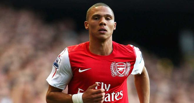 Kieran Gibbs: Hoping Arsenal can carry momentum into European encounter