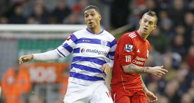 Jay Bothroyd: Has left QPR to sign for Championship side Sheffield Wednesday on a six-month loan