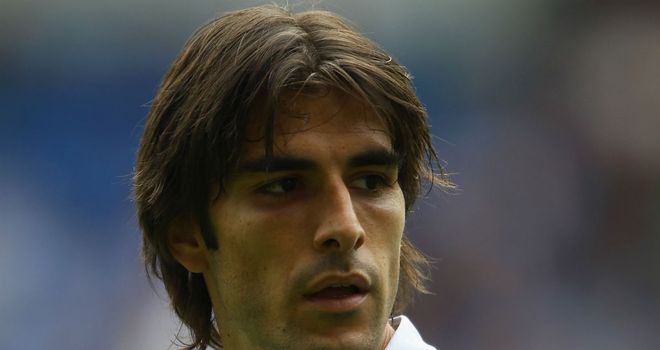 Jordi Gomez: Spanish midfielder has signed a new deal at Wigan