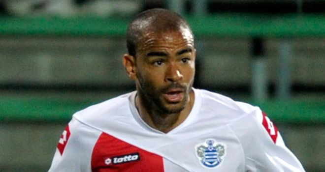Kieron Dyer: QPR midfielder has been ruled out for the rest of the season