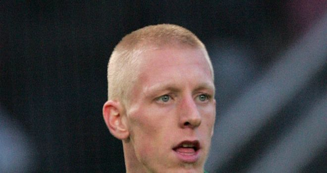 Lex Immers: Scored from spot for Feyenoord against VVV Venlo