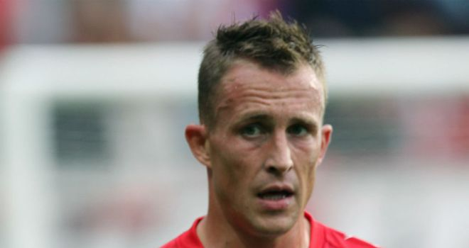 Marc Janko: Has departed Twente for Porto on three-and-a-half year deal