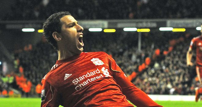 Maxi Rodriguez: Reds boss Kenny Dalglish full of praise for Argentinian forward