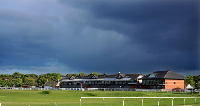 Musselburgh: Tricky forecast