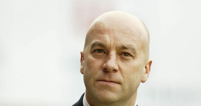 Neale Cooper: Eyes on Boro duo