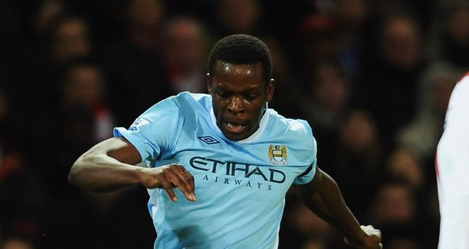 Nedum Onuoha: Manchester City defender could be on his way to QPR
